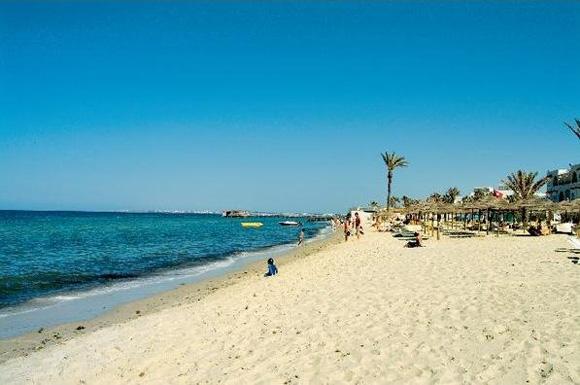Отели Тунис Royal Thalassa Monastir 5 Пегас Туристик