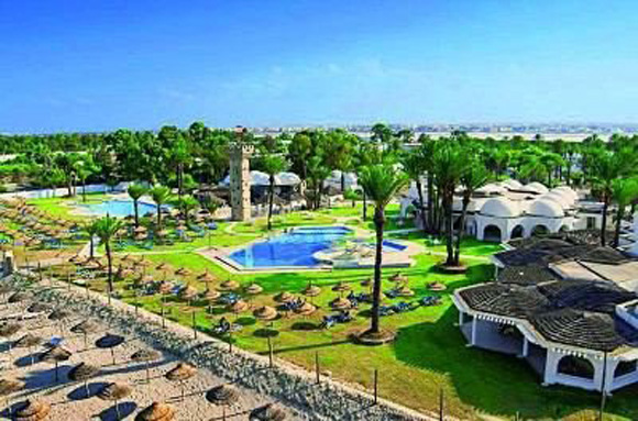 Club Calimera Rosa Rivage 4*