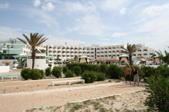 Helya Beach & SPA 4*