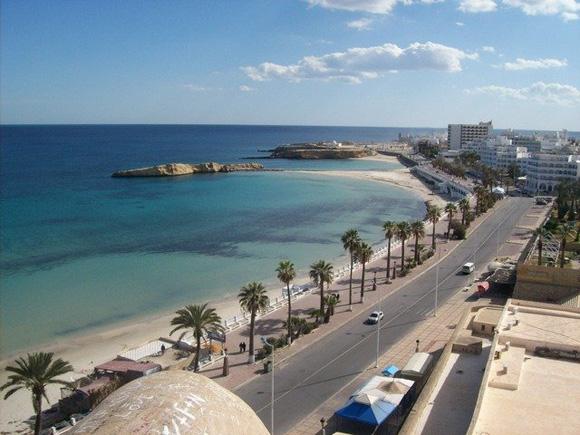 погода в монастире тунис на 14 дней