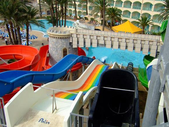 Отели в Орвьето для отдыха с детьми все включено