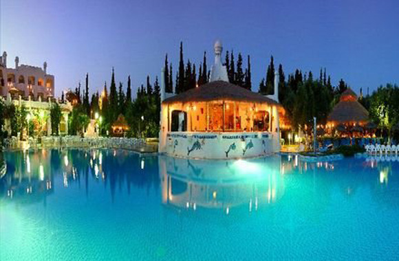 Hammamet Garden Resort & Spa 4*