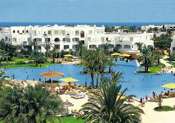 Vincci Djerba Resort 3*