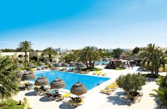 Club Magic Life Penelope Beach Imperial 5*