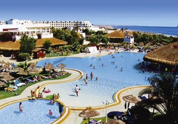 Caribbean World Mahdia 4*