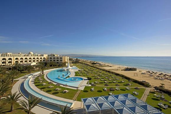 фото пляжей туниса 2016