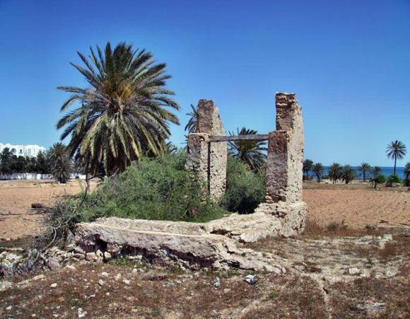джерба меденин тунис