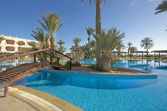 Тунис отдых цены 2018 все включено с перелетом