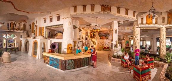 отель велком меридиана джерба отзывы